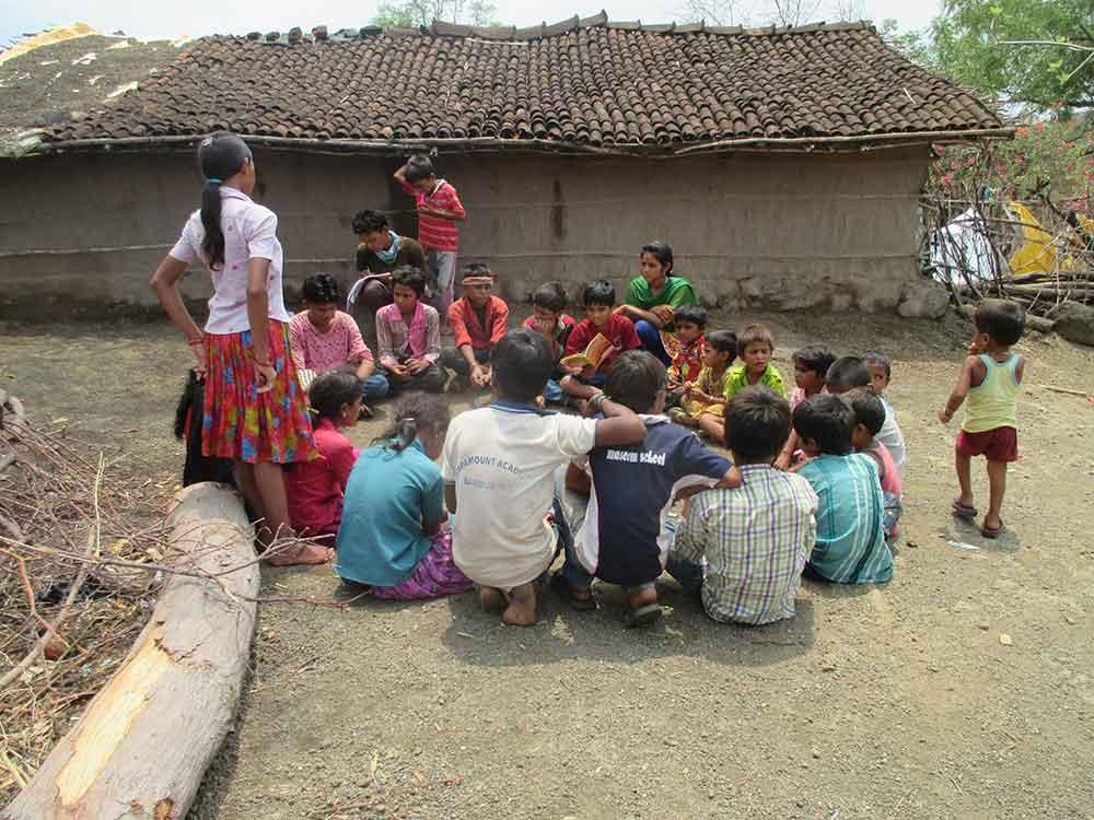 Bal Panchayat