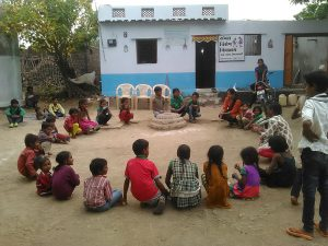 Balika Shiksha Iimpact